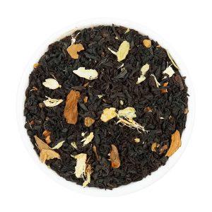 chai te té teteria camellia tea cardamomo anis canela clavos de olor jengibre