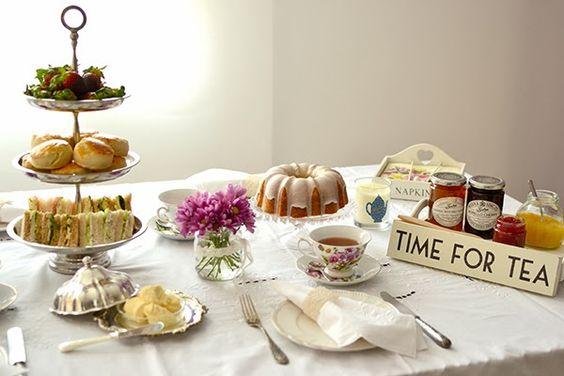 hora del té camellia