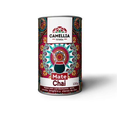 Mate chai (1)