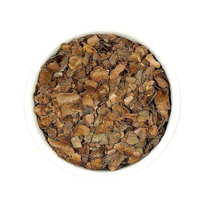 cacao cascarilla chocolate infusion infusiones hierba yerba
