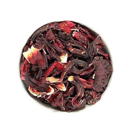flor jamaica hibiscus hibisco rosa jamaica infusion infusiones hierba yerba