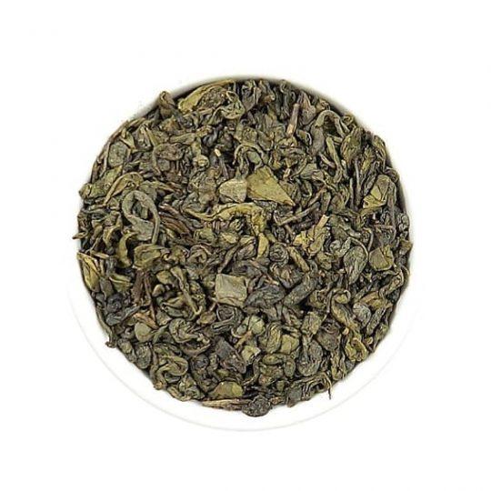 té verde pinhead