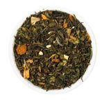 monarca oolong te té tea azul nueces nuez anis estrella teteria camellia