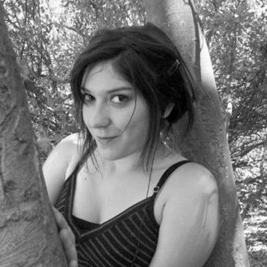 Paola Rosas Maturana