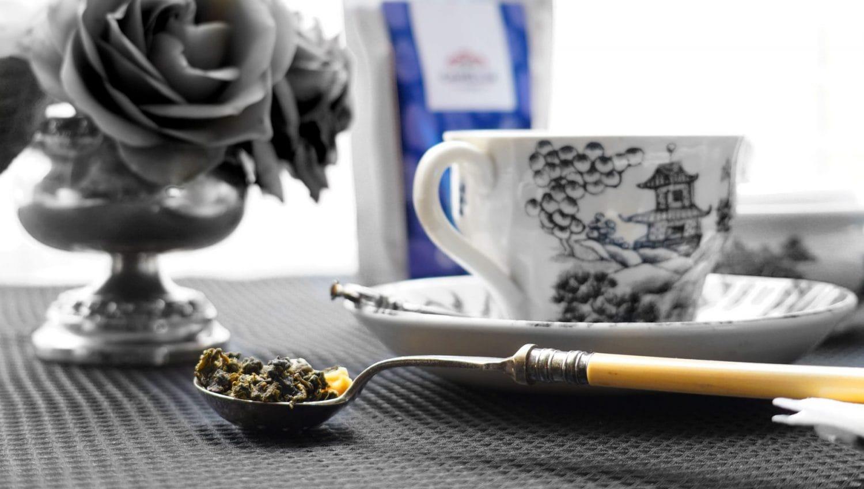 teteria camellia té te tea infusiones mate