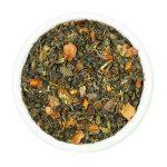 minti cacao menta te verde té tea gunpowder pinhead teteria camellia