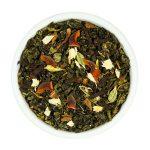 oolong chai te té tea cardamomo canela clavos de olor jengibre anis teteria camellia