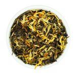 oro te blanco bai mudan calendula infusiones té tea teteria camellia