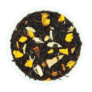 spicy curuma chai te té tea clavos de olor cardamomo jengibre anis canela