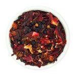 eva flor de jamaica rosa maqui rosa mosqueta goji teteria camellia te té tea