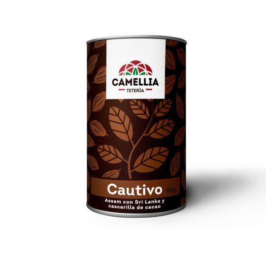cautivo te negro assam sri lanka cacao