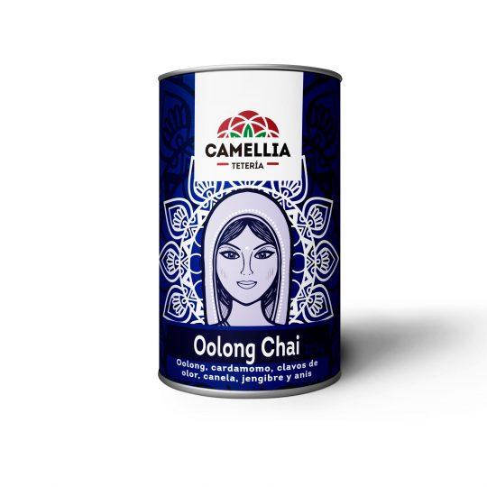 oolong chai te azul cardamomo jengibre canela clavos de olor anis
