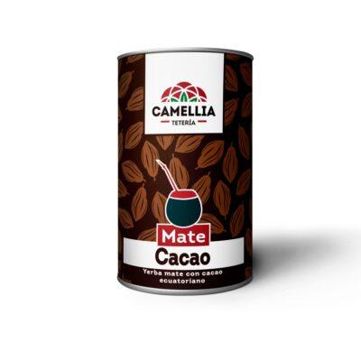yerba mate cacao