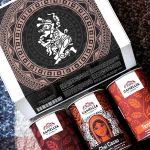 locos por el cacao te té tea teteria camellia