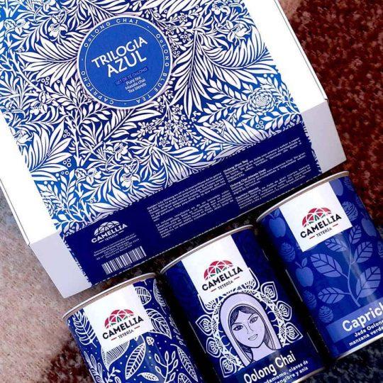 trilogia té azul grand
