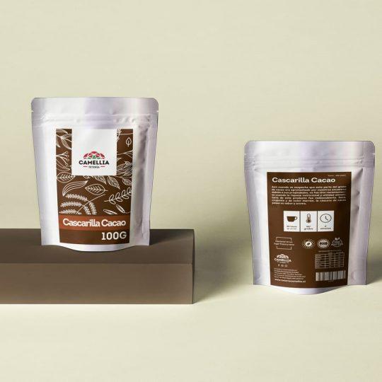 cascarilla de cacao infusiones hierbas medicinales
