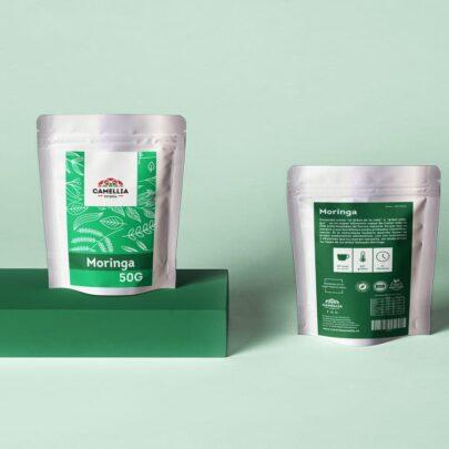 moringa infusiones hierbas medicinales